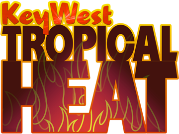 tropical heat logo
