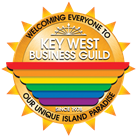 key west business guild logo